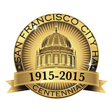 San Francisco City Hall Centennial