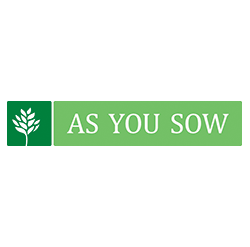 As You Sow