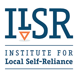 Institute For Local Self Reliance